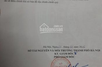 Chính chủ bán đất 30m2 1.3 tỷ Tư Đình, phường Long Biên, liên hệ: 0976121132