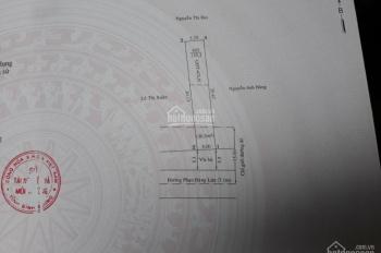 Bán mặt tiền kinh doanh Phan Đăng Lưu, Hiệp An, DT 5 x 30m, giá chỉ 3 tỷ