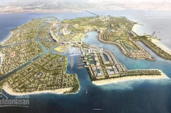 Bán gấp lô đất nền dùng để xây biệt thự, điểm kinh doanh tại đảo Tuần Châu, TP. Hạ Long, Quảng Ninh