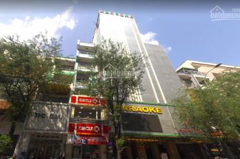 Bán nhà MT Phạm Ngọc Thạch, 4.8x15m, 5 tầng ốp kính dạng VP đẹp, giá bán 33 tỷ 0902 796 992
