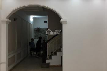 Cho thuê nhà phân lô phố Giảng Võ, Ba Đình, 60m2 x 5T, MT 6m, nhà mới giá 25tr/th, ưu tiên VP
