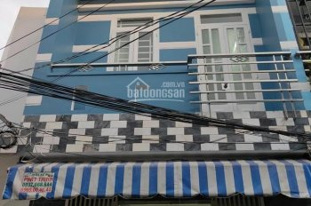 Chuyển nhà lớn, cần bán nhà 3.4 x 12m, Hẻm 7m, Lê Văn Lương, gần cầu Ông Bốn, 1.65 tỷ