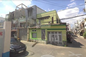 Bán nhà 2MT HXH 8m Đinh Tiên Hoàng, 7.5x12m, giá 11.5 tỷ TL, cho thuê 30tr