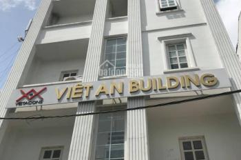 Căn hộ dịch vụ Thoại Ngọc Hầu, Hòa Thạnh, DT 7,85x20,5m, lửng 3 lầu ST, 17.2 tỷ TL
