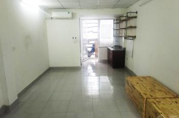 Chung cư mini phố 8/3 Quỳnh Mai, 30m2, giờ giấc tự do 3,5tr/tháng, LH: 0352214494