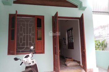 Cần bán gấp căn nhà 2 tầng Vĩnh Khê, An Đồng, An Dương, giá 1.7 tỷ