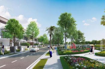 Tập đoàn BĐS bán 5 lô đất nền có sổ đỏ tại thị trấn Cần Giuộc, giá rẻ, được trả góp 0% lãi suất