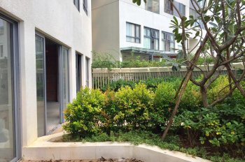 Bán Garden Villa Đảo Kim Cương, 255 m2, thiết kế duplex, có sân vườn riêng, giá bán 14 tỷ