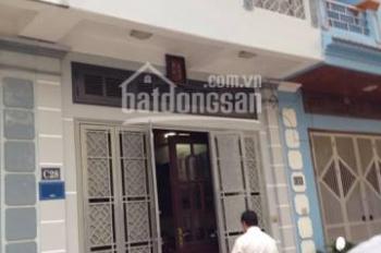 Cho thuê nhà Đặng Văn Ngữ làm VP, DT 70 m2 x 5 tầng, 2 mặt tiền, ô tô vào, giá 25 triệu/tháng