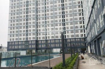 Suất ngoại giao của khu căn hộ mặt tiền Xa Lộ Hà Nội - Chỉ từ 1,5 tỷ/căn 2PN - 098.4543.251