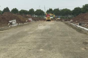 Cần bán 111m2 đất dịch vụ xã An Thượng đã bốc thăm trọn sổ, LH 0967263843
