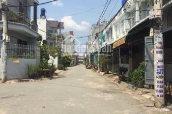 Cần tiền bán gấp thu vốn về quê bán căn nhà Phạm Thị Giây, đường nhựa 7m, ngang 7,8x12m, giá 3,6 tỷ