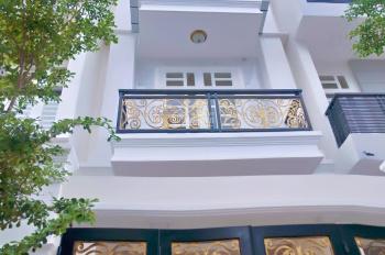 Chính chủ bán nhà 4 tầng, DTSD 220m2, ngay chợ Bình Triệu, ngã tư Bình Triệu