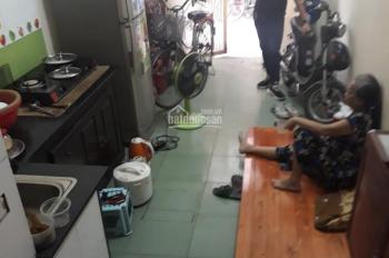 Cho thuê nhà 3 tầng x 2PN phố Nguyễn Đức Cảnh 5tr/tháng. LH: 0352214494