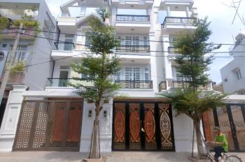 Chính chủ bán nhà 4 tầng, (96m2) mặt tiền gần chợ Hiệp Bình, kinh doanh, cho thuê