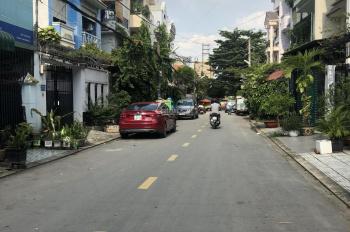 Cần bán nhà mặt tiền Nguyễn Thái Sơn, đối diện Vincom, HĐT 25tr, giá 8 tỷ 7 TL