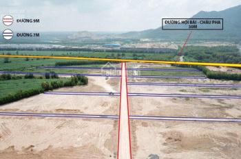 Bán 110 nền đất cực đẹp giá sỉ sổ hồng riêng liền tay tại Bà Rịa Vũng Tàu LH 0986163252
