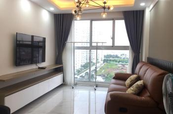 Cho thuê căn hộ Scenic Valley 2, đường Nguyễn Văn Linh, P.Tân Phú. S=77m2, giá cực rẻ 20tr/tháng