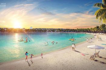Hot căn hộ dành riêng cho gia đình 3 thế hệ, view trọn biển hồ Vinhomes Ocean Park. LH 0966 834 865