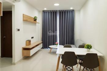 Cho thuê căn hộ cao cấp đối diện ngân hàng nhà nước Saigon Royal 2 phòng ngủ giá tốt. LH 0909024895