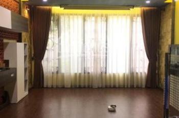 Chính chủ bán nhà riêng mặt ngõ  Đội Cấn, Ba Đình, 12,2 tỷ, 7 tầng thang máy, đường ô tô tránh nhau