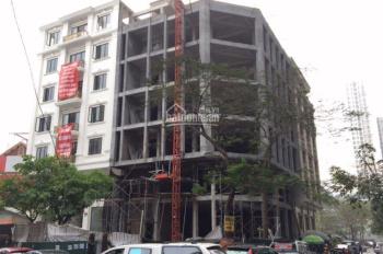 Cần bán nhà mặt phố Hào Nam cạnh Nhạc Viện Hà Nội