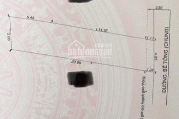 Nhà mới 109m2 nở hậu HXH, đường Nguyễn Tri Phương, Dĩ An, Bình Dương