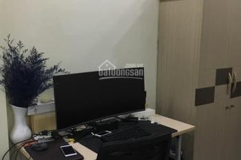 Cho thuê phòng trọ 35m2 kiểu studio đầy đủ đồ ở số 6A, ngõ 212 Khương Đình, cách Ngã Tư Sở 400m