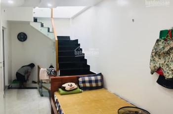 Bán nhà mặt đường Trần Nguyên Hãn, Lê Chân, Hải Phòng, 36m2, 3 tầng, 6,3 tỷ. LH: 0972.821.668