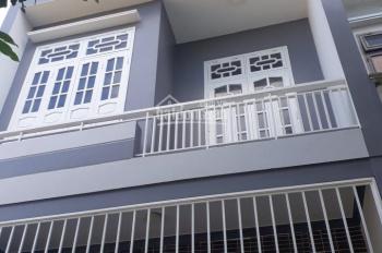 Chính chủ cần bán nhà 3 tầng đường Nguyễn Đình Trân, giá tốt nhất thị trường. LH: 0935.205.467