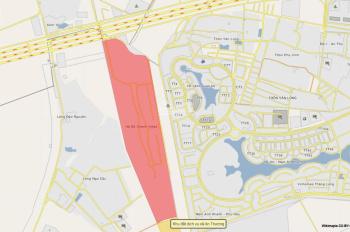 Bán lô biệt thự VIP BT1 - 01 dự án Hà Đô Charm Villas, DT 316m2, giá 31,5 tr/m2. LH 0971773082
