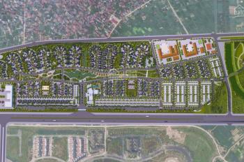 Bán nhanh lô biệt thự BT1 - 09 dự án Hà Đô Charm Villas, giá cực rẻ, đầu tư cực tốt. LH 0971773082