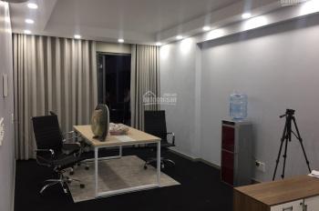 Văn phòng diện tích rộng tại The Gold View căn hộ cao cấp quận 4, LH: Trọng Tình công ty SingHouse