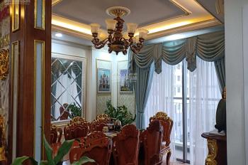 Bán gấp chung cư Anland Complex Tố Hữu, Hà Đông, 87,4m2, giá 2,45 tỷ. LH 0989034889