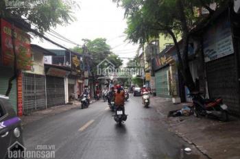 Bán nhà cấp 4 mới xây ở mặt phố Thanh Bình - Mỗ Lao - Hà Đông, mặt tiền kinh doanh 5,4m. 0866766916