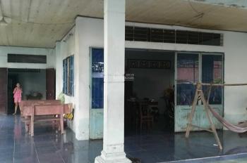 Cần bán nhà vườn 2 mặt tiền - xã Tân An Hội, Củ Chi