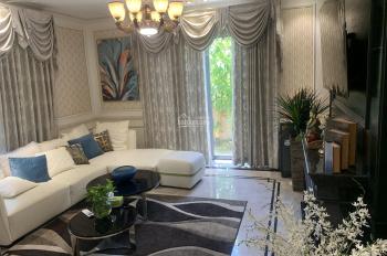 Chủ xuất ngoại cần bán biệt thự trong khu Compound Phú Gia, Phú Mỹ Hưng, Q7 giá 44 tỷ. LH 091218306