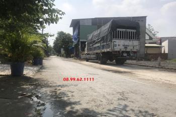 Cần bán gấp MT Nguyễn Đình Kiên, Tân Nhựt, Bình Chánh, giá 20tr/m2, dân cư đông, sầm uất