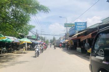 Bán đất sổ riêng ngay trường mầm non Thái Bình, 5x20m, đường bê tông, mua đất tặng nhà cấp 4 nhỏ