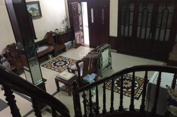 Chính chủ cho thuê nhà trong ngõ 11 - phố Vương Thừa Vũ - Thanh Xuân - Hà Nội - gần Ngã Tư Sở