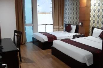 Cho thuê khách sạn 24 phòng ngay trung tâm phố tây chỉ với 120tr/tháng. Liên hệ 0869717979 Mr Hùng