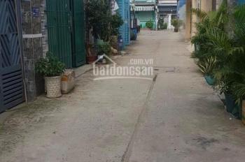 Bán đất hẻm thông 5m hướng Bắc, DT 4x16m, vị trí ngay đường Huỳnh Thị Hai vào, giá 3.08 tỷ