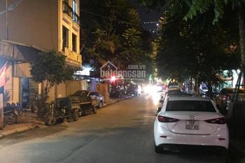 Bán nhà mặt phố Phan Kế Bính, kinh doanh sầm uất, mặt tiền rộng, giá 15,5 tỷ. LH em Vũ 093.1568.166