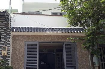 Bán nhà đang cho thuê 8tr/th mở quán cafe đường Nguyễn Ảnh Thủ - Q12, cách chợ Hiệp Thành 300m