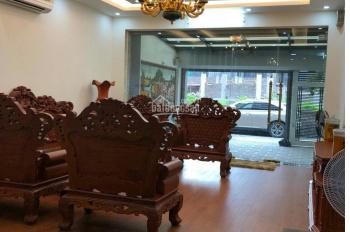 Bán nhà Duy Tân, Quận Cầu Giấy (biệt thự phố) 110m2, chỉ 16,5 tỷ