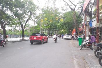 Bán nhà mặt phố Nguyễn Đức Cảnh, Lê Chân, Hải Phòng