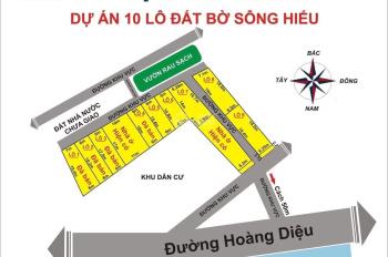 Bán đất giá rẻ tại khu phố 9 Đông Thanh - Đông Hà