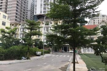 Bán nhà liền kề cán bộ quốc hội, bảo vệ 24/7, phố Nguyễn Huy Tưởng, 6 tầng thang máy, LH 0813895688