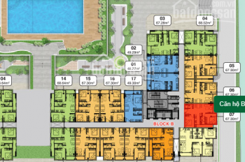 Chính chủ cần bán căn hộ Lavita Charm 2PN tầng 12, giá: 1.750 tỷ bao thuế phí. LH: 0932785267