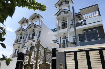 Chính chủ bán nhà HXH gần chung cư 4S, đường 22, Linh Đông, Thủ Đức DT 4x28m